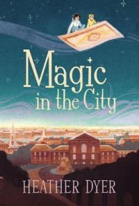 Magic in the City