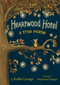 Heartwood Hotel