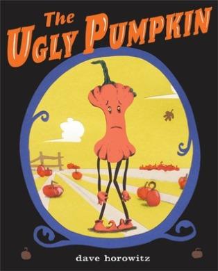 Ugly Pumpkin