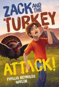Zack and the Turkey Attack
