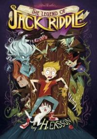 Jack Riddle